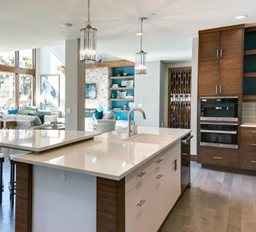 Vancouver Kitchen Cabinets: Custom Kitchen Cabinets In Vancouver, WA